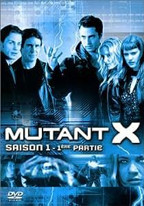 Mutant X - Saison 1, Partie 1 - Édition 3 DVD