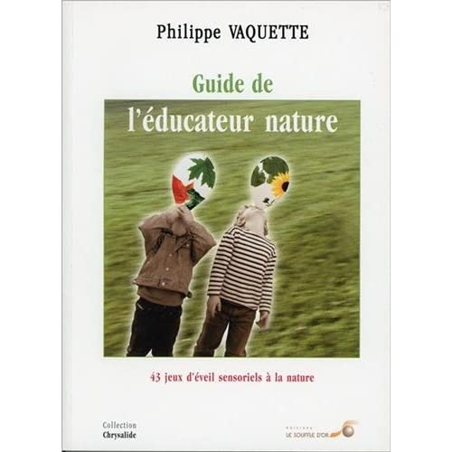 Guide de l'éducateur nature