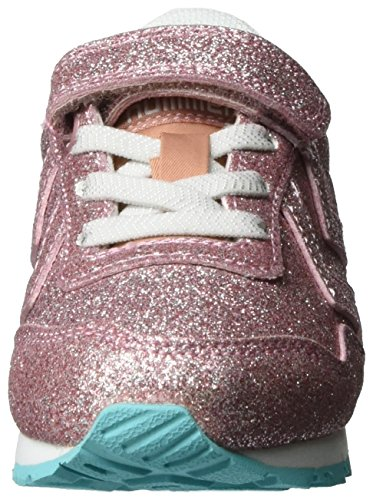 Hummel Mädchen Reflex Princess Jr Low-Top Pink (Rose Dawn)