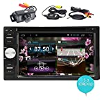 Color: android lollipop car dvd player general information: os: android 5. 1 os lollipop cpu: quad core 1. 6ghz*4 ram: ddr3 1gb internal storage: 16gb usb/sd: up to 32gb display size: 6. 2 inch screen resolution: 800*480 capacitive touch screen: yes,...
