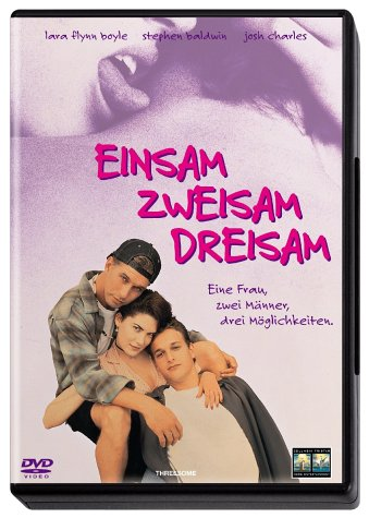 Sony Pictures Home Entertainment Einsam, zweisam, dreisam