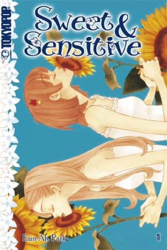 Sweet & Sensitive 1