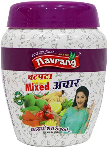 Navrang Mix Pickle 1 Kg