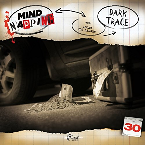 MindNapping (30) Dark Trace - Nemesis - Audionarchie 2018
