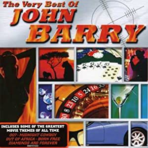 John Barry - The Very Best Of