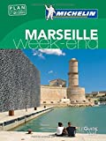 Guide Vert Week-End Marseille Michelin