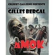 Amok (Thriller / Gore / Horreur / Terreur): Zombie city