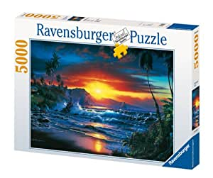 Buy Ravensburger Jigsaw Puzzle 5000 Pieces Online At Low