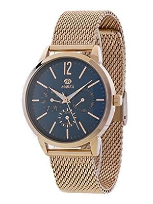 Reloj Marea Hombre B41177/4 Malla Multifunción