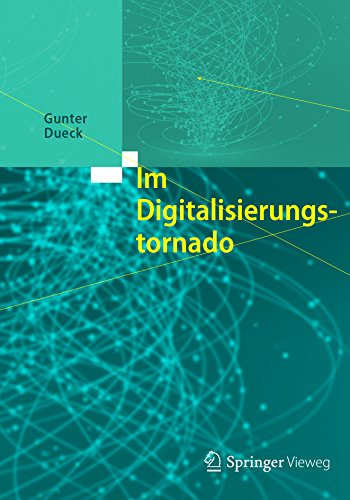 Im Digitalisierungstornado (Wartung Software)