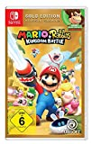 Mario & Rabbids Kingdom Battle - Gold Edition - Nintendo Switch [Edizione: Germania]