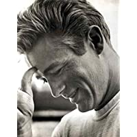 Photo Dean James Rebel Without A Cause 03 A4 10x8 Poster Print