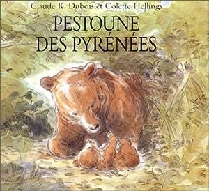 """Afficher """"Pestoune des Pyrénées"""""""