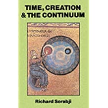 TIME CREATION & THE CONTINUUM