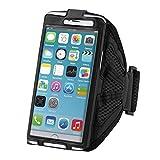 kwmobile Sport Armband für Smartphones - Jogging Lauf