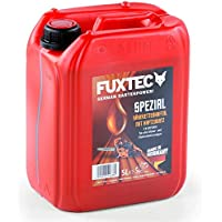 original FUXTEC Kettenöl 5 Liter Sägekettenhaftöl mit Haftzusatz - MADE IN GERMANY
