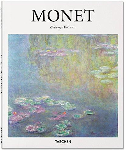 BA-Monet