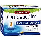 Omégacalm - 80 capsules