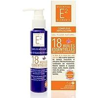 E2 Komplex für beanspruchte Gelenke 18 Ätherischen Ölen Natürliche Pflege-Lotion preisvergleich bei billige-tabletten.eu