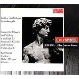 Violinsonaten Op.23/24/47 (Kulturspiegel-Edition)