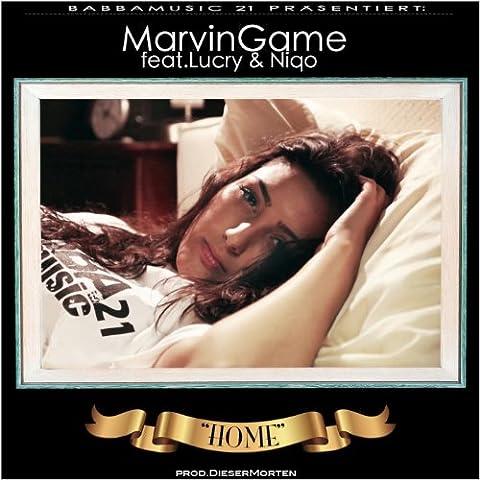 Home (feat. Lucry & Niqo)