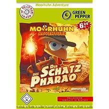 Moorhuhn Adventure - Der Schatz des Pharao (GreenPepper)