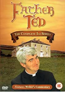 Father Ted - Series 1 [DVD] [1995]