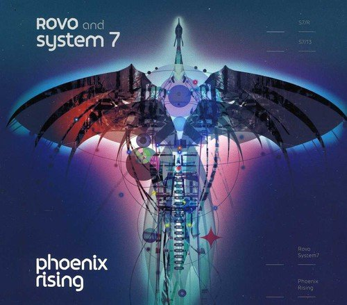 Phoenix Rising - Open-house-systeme
