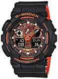 G-Shock montre GA-100BR-1AER