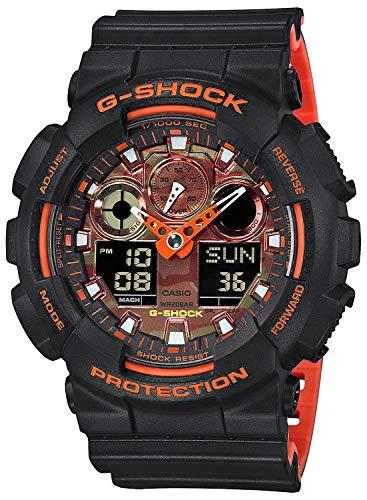 G-Shock montre GA-100BR-1AER d'occasion  Livré partout en Belgique