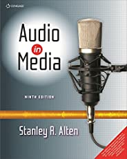 Audio in Media: A South-Asian Perspective with Course Mate