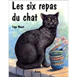 Les Six Repas du chat