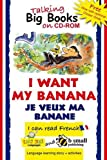 Early Start Big Book CD-ROM I Want My Banana French
