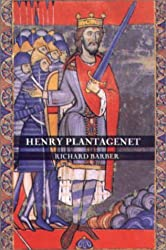 Henry Plantagenet: A Biography of Henry II of England (0)