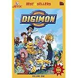 Digimon Volume 1
