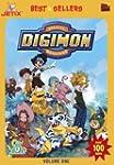 Digimon - Volume 1 [UK Import]