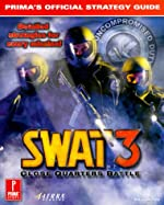 Swat 3 - Close Quarters Battle d'E. Pratte