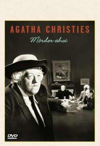 Miss Marple: Mörder ahoi! (Miss Marple Margaret Rutherford Dvd)