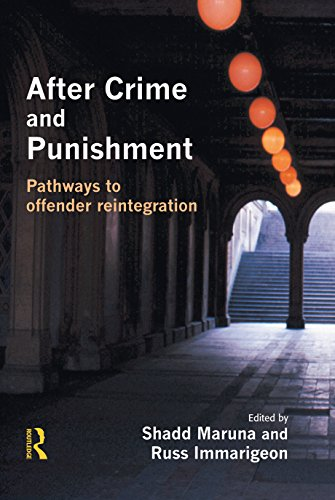 After Crime and Punishment: Pathways to Offender Reintegration (English Edition)