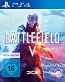Battlefield V – Standard Edition – [PlayStation 4] (Videospiel)
