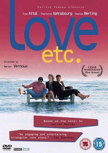 Bild von Love, etc. [UK Import]