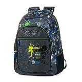 SKPA-T Backpack Grey Dark Grey L