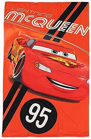 Drap de plage enfant fille Disney Cars nouvelle collection cm 70x 140