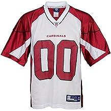 Reebok Arizona Cardinals NFL–Réplica de la camiseta de equipo,