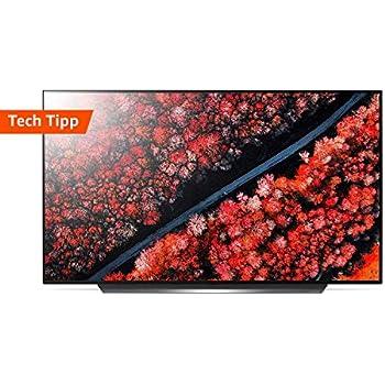 LG OLED55C97LA 139 cm (55 Zoll) OLED Fernseher (OLED, Dual