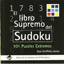 El libro supremo del sudoku