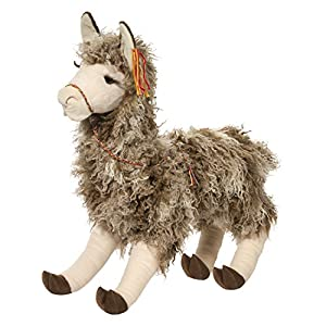 Cuddle Toys 2378Lola Llama