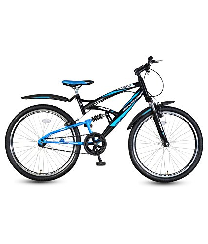 4. Hero RX1 24T Single Speed Mountain Bike