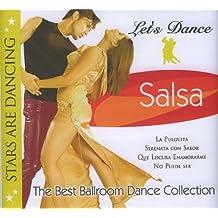 Let's Dance : Salsa