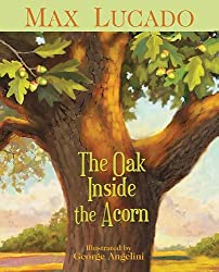 The Oak Inside The Acorn (Novel)